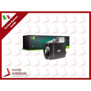 Green Cell Batteria per Medion Akoya E7211 E7212 E7214 E7216 P7611 P7612 P7614 P7618 /...