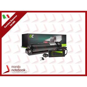 Green Cell Batteria per Medion Akoya E7218 P7624 P7812 / 14,4V 4400mAh