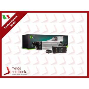 Green Cell Batteria per MSI A6000 CR500 CR600 CR700 CX500 CX600 / 11,1V 4400mAh