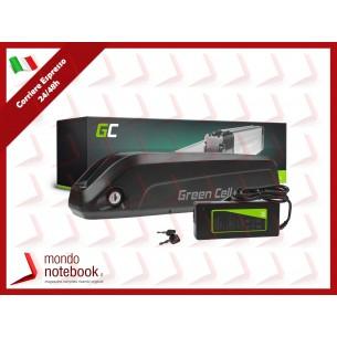 Green Cell Batteria per MSI A6000 CR500 CR600 CR700 CX500 CX600 / 11,1V 6600mAh