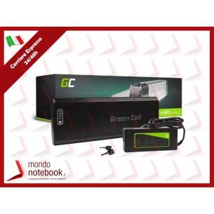 Green Cell Batteria per MSI A6400 CR640 CX640 MS-16Y1 / 11,1V 4400mAh