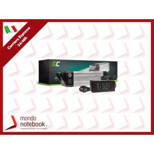 Green Cell Batteria per MSI Megabook ER710 ER710X L730 L735 L740 / 11,1V 4400mAh