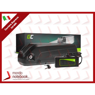 Green Cell Batteria per MSI MegaBook S310 Averatec 2100 / 14,4V 4400mAh