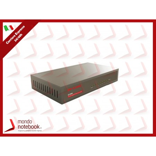 SWITCH IP-COM G1008 8P GIGABIT UNMANAGED