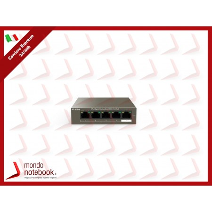 SWITCH IP-COM G1105P-4-63W  5P GIGABIT 4P PoE