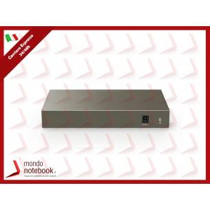 SWITCH IP-COM G1109P-8-102W 9P GIGABIT 8P PoE +1P GE Uplink