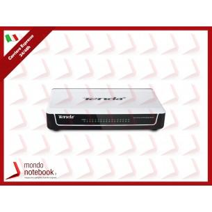 SWITCH TENDA S16 16P LAN DESKTOP 10/100M RJ45 CASE PLASTICA