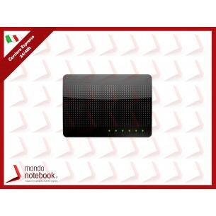 SWITCH TENDA SG105 5P LAN GIGABIT DESKTOP 10/100/1000Mbps RJ45 CASE PLASTICA