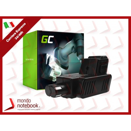 Green Cell Batteria Charger CB-2LW per Canon NB-2L / NB-2LH,  PowerShot G7 G9 S70 S80...