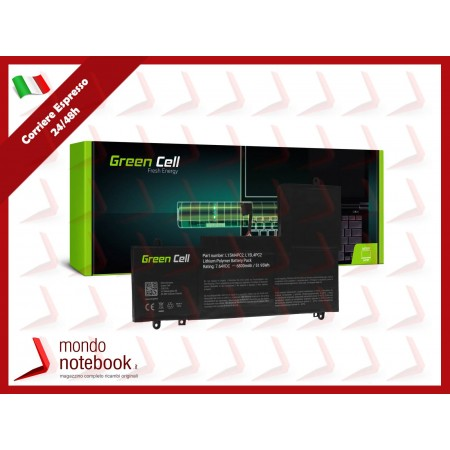 Green Cell Charger 29.4V 4A (Cannon) per EBIKE batteries 24V