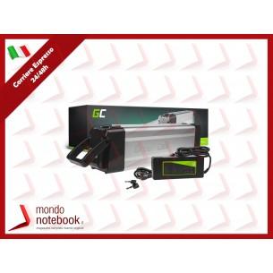 Green Cell Charger 8838-20 21V Gardena 18V Li-Ion 9839-20 9840-20 BLi-18 ComfortCut...