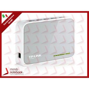 SWITCH TP-LINK TL-SF1005D 5P LAN DESKTOP 10/100M RJ45 CASE PLASTICA