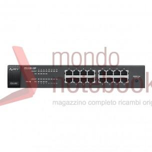 Switch ZyXEL 16x FE ES1100-16P PoE