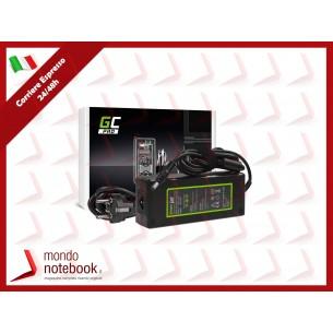 Green Cell PRO Charger  AC Adapter per MSI Wind U90 U100 U110 U120 U130 U135 U270 19V...
