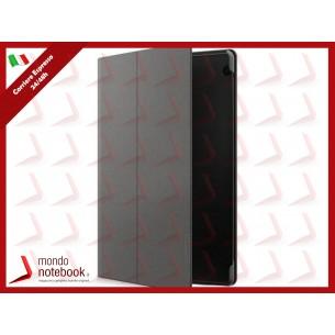 Tab M10 HD Folio Case/Film Black(WW) - ZG38C02761