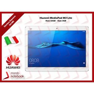 Tablet Huawei MediaPad M3 Lite 32GB (Bianco)