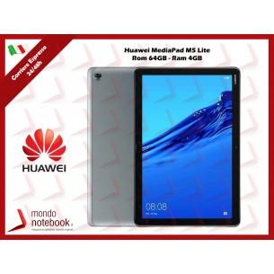 Tablet Huawei MediaPad M5 Lite 64GB (Space Gray)
