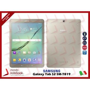 Tablet Samsung Galaxy Tab S2 SM-T819 (Gold)