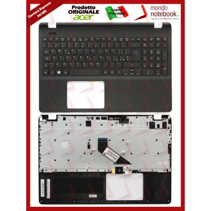 Tastiera con Top Case ACER Aspire ES1-571 Extensa 2530 Italiana