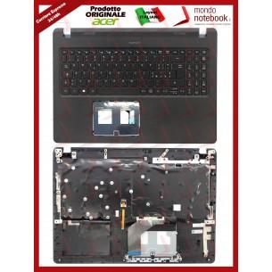 Tastiera con Top Case ACER TravelMate TMP215-51 - 6B.VJYN5.026