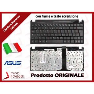 Tastiera con Top Case ASUS EeePC 1011PX 1015PX 1015P 1015 PEM (NERA)
