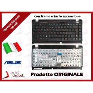 Tastiera con Top Case ASUS EeePC 1201ha 1215 1215B