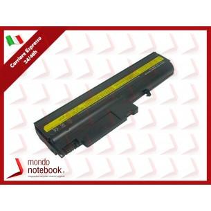 "BORSA x NB ATLANTIS P004-K51-A4-16 da 15.6"" Modello Sierra, Cinghia a tracolla, Rossa"