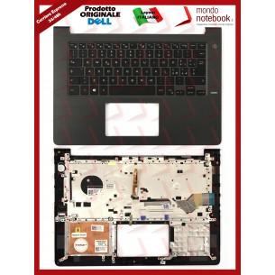 Tastiera con Top Case DELL Vostro 14 5000 14 (5468) (Grigia) Italiana
