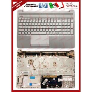 Tastiera con Top Case HP 15-DW (Italiana)