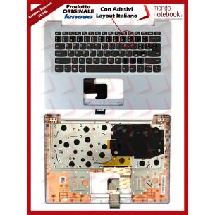 Tastiera con Top Case LENOVO IdeaPad 120S-14IAP Con ADESIVI LAYOUT ITALIANO