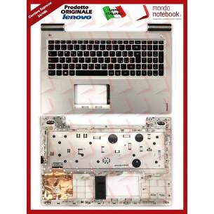 Tastiera con Top Case LENOVO Ideapad 700-15ISK