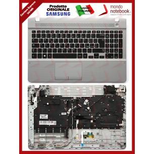 Tastiera con Top Case SAMSUNG Ativ Book 2 270E5 Series