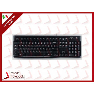 "TASTIERA LOGITECH ""Classic Keyboard K120"" Italian layout - 920-002492"