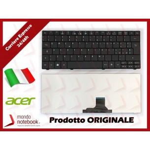Tastiera Netbook ACER Aspire One 751H 752 722 Timeline 1810T 1410 (NERA) Italiana
