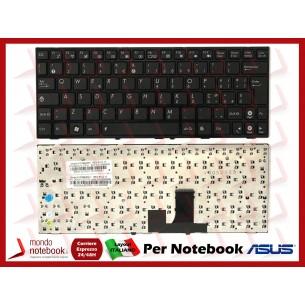 Tastiera Netbook ASUS EeePC 1005HA 1008HA 1001HA series (NERA) Tasti ad isola