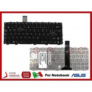 Tastiera Netbook ASUS EeePC 1015P 1015PD 1015PE 1025 (NERA) SENZA FRAME