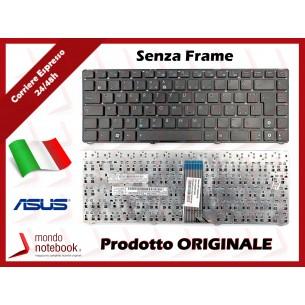 Tastiera Netbook ASUS EeePC 1215B 1215C 1225C 1225B SENZA FRAME (NERA)