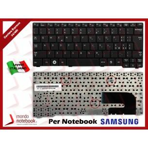 Tastiera Netbook SAMSUNG N150 NP-N145 NB20 NB30 (Nera) Compatibile