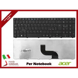Tastiera Notebook ACER Aspire 5250 5625 5736 5741 5745 5810 7250 7750 7740 8942