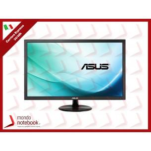 "MONITOR ASUS LED 21.5"" Wide VP228DE 0,248 1920x1080 Full HD 1ms 200cd/m² 100.000.000:1 VGA"