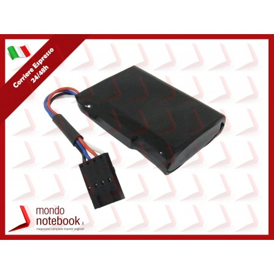 ROUTER MIKROTIK hEX lite with 850MHz CPU, 64MB RAM, 5 LAN ports, RouterOS L4, plastic...