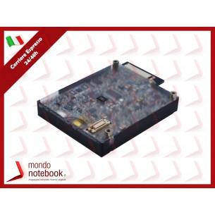ROUTER TENDA D305 WIRELESS N Broadband CPE 300M ADSL2+ 4 ANTENNE FISSE 5dBi