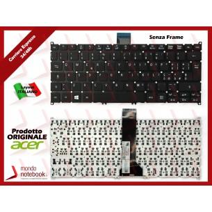 Tastiera Notebook ACER Aspire V3-111P V3-331 V3-371 E3-111 ES1-111 ES1-311