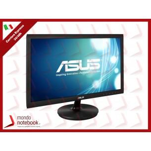 "MONITOR ASUS LED 21.5"" Wide VS228NE 0,248 1920x1080 Full HD 5ms 200cd/m²..."