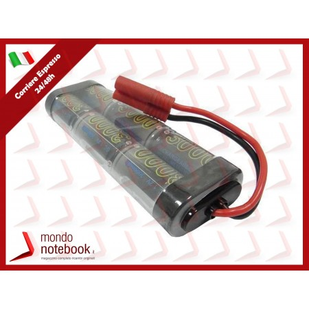 SPLITTER VIDEO LINK VGA 4 PORTE 250 MHZ PER VEDERE CONTEMPORANEAMENTE L'IMMAGINE SU...