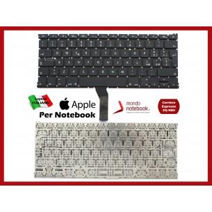 "Tastiera Notebook APPLE Macbook Air 13"" A1369 2010 A1466 2012 Italiana"
