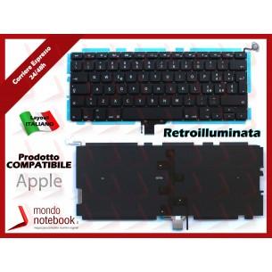 "Tastiera Notebook APPLE Macbook Pro 13.3"" A1278 (2008) (2009) (2010) (2011)..."