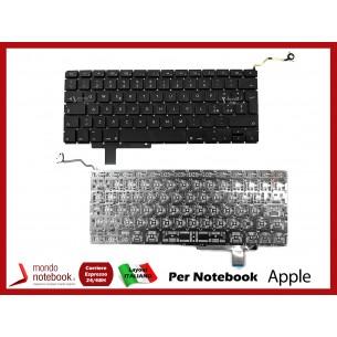 """Tastiera Notebook APPLE MacBook Pro 17"""" A1297 Early 2009"""