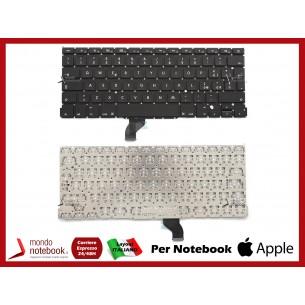 "Tastiera Notebook APPLE Macbook Pro Retina 13"" A1502 2013"