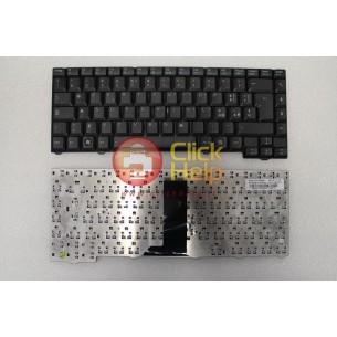 Tastiera Notebook ASUS F2 F3JC F5 T11 X53 28 PIN con ADESIVI LAYOUT ITA